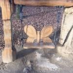 Supynės drugelis