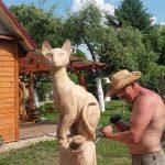 Katinas Sfinksas